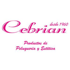Productos de peluquería CEBRÍAN