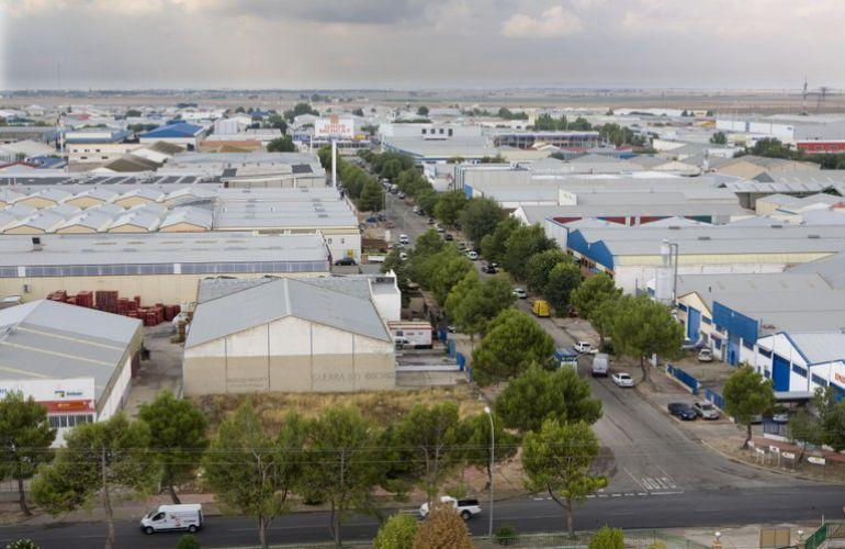 Poligono industrial campollano Albacete | AlbaceteGuía
