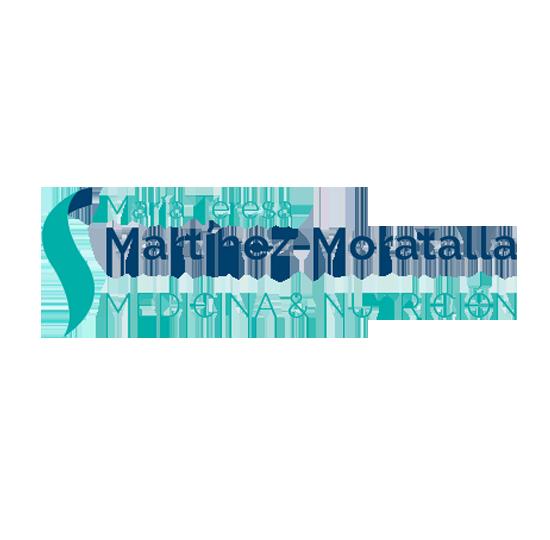 Medicina y nutrición: María Teresa Moratalla