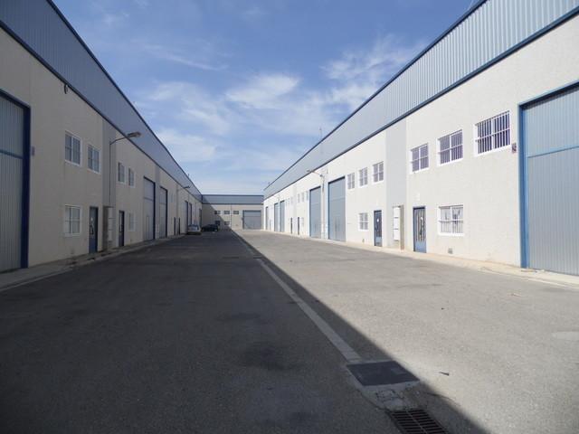 Polígono Romica | AlbaceteGuia, directorio de empresas