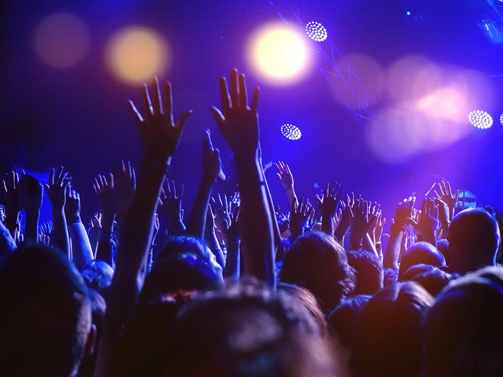 conciertos en Albacete | Escenario Abierto
