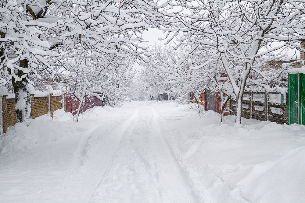 nieva en albacete