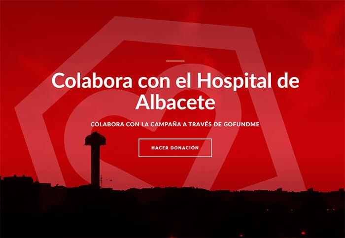 Albacete ayuda