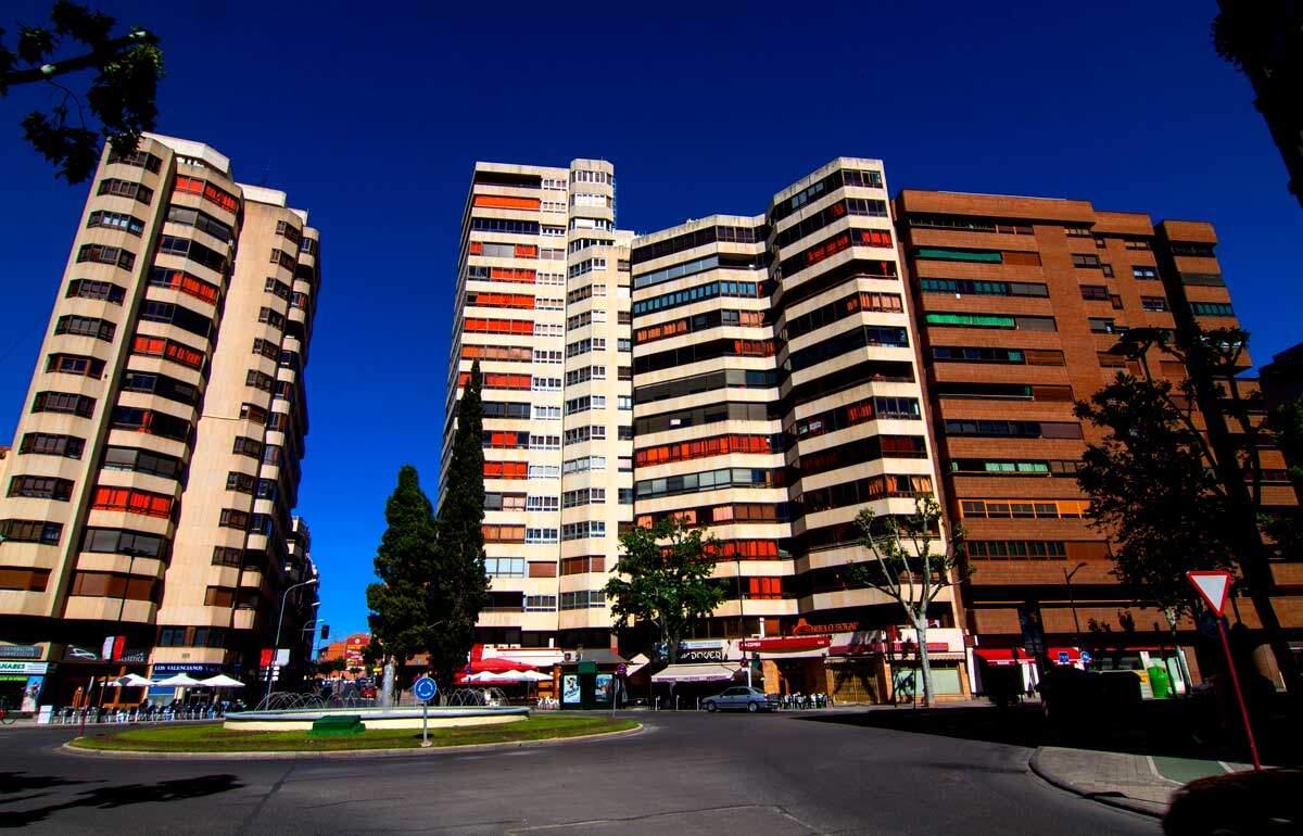 Calle de Albacete   Significado de sus nombres
